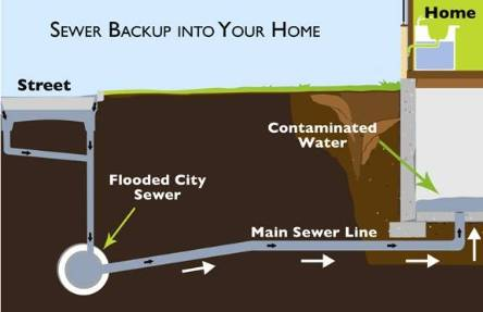 How to Protect Your Basement From Sewer Backup