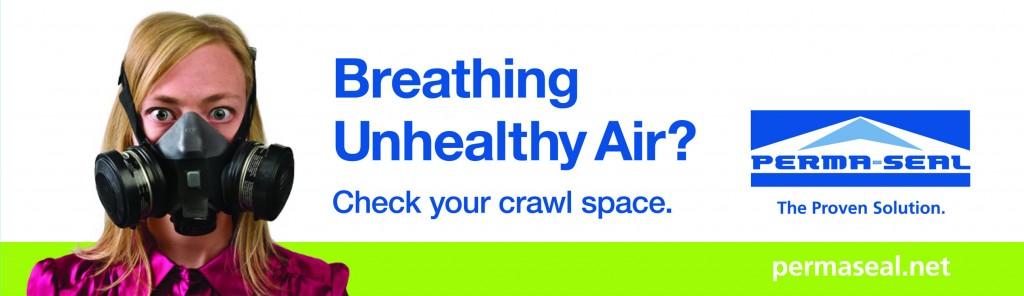 Crawl Space Billboard