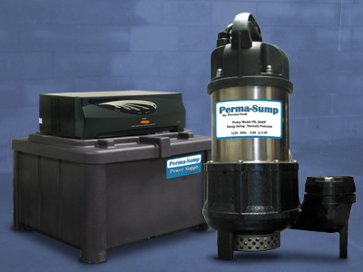 3 Reasons To Have a Battery Backup Sump Pump