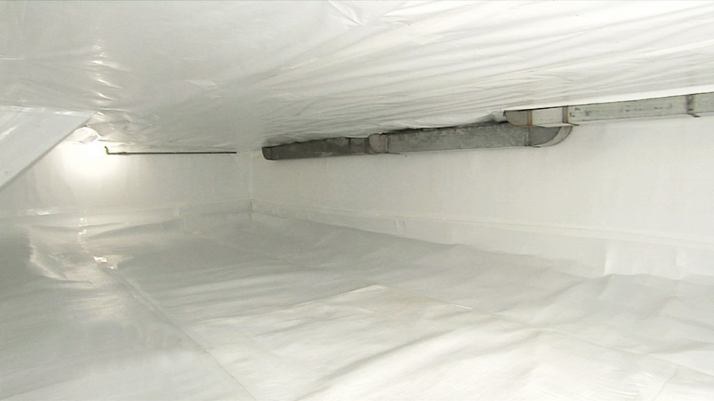 The Benefits of Crawl Space Encapsulation with Lou Manfredini