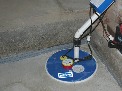 Is Your Sump Pump Ready for the Next Big Rain?