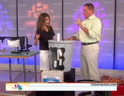 Perma-Seal Products to be featured on the Today Show