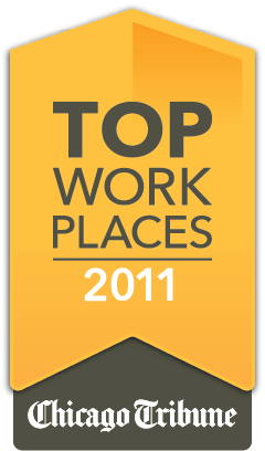 Perma-Seal Selected as a 2011 Top Workplace