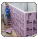 New Construction Waterproofing Icon